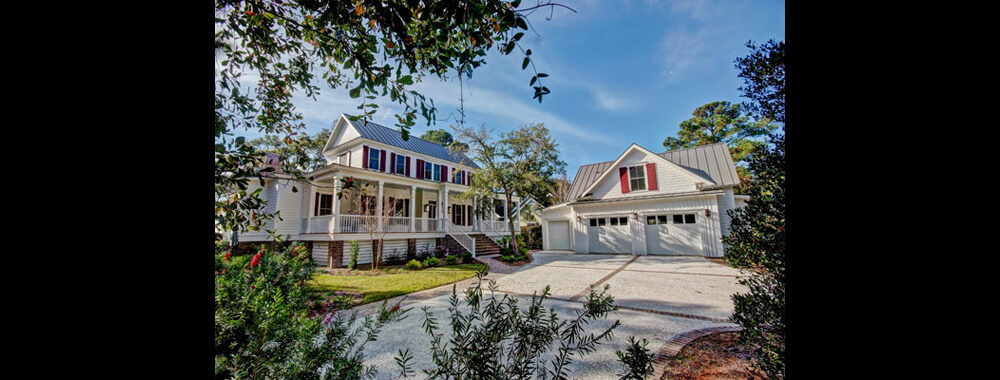 Live Oak Builders in Beaufort, SC